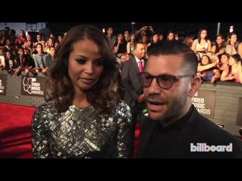 Director Anthony Mandler on the MTV VMAs Red Carpet 2013