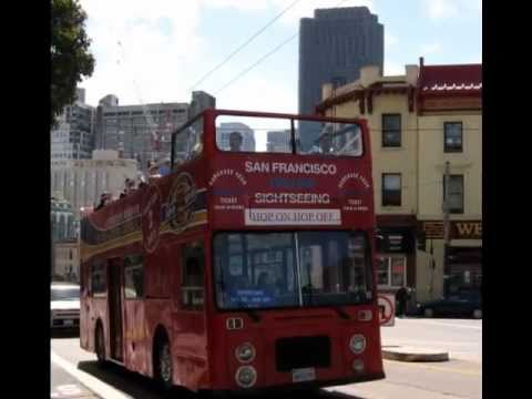 North Beach San Francisco Touring with Carole Isaacs Realtor, McGuire Real Estate