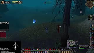 WoW #85 - Ahn'Qiraj 20 Man on Druid / Stratholme Live on Mage / TBD