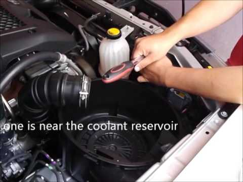ac filter change 2006 camry autos post. Black Bedroom Furniture Sets. Home Design Ideas
