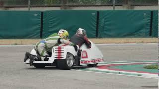 Imola Race Track Miglia Legends Revival Italy 2019