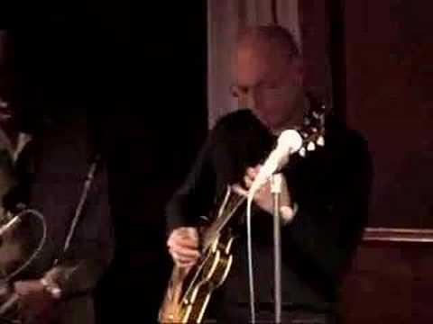 Jazz Guitar - John Stein: Hotcakes