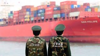 China vs. U.S. trade war: Who would win?