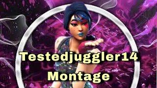 Testedjuggler14 Montage (Wake up in the sky)