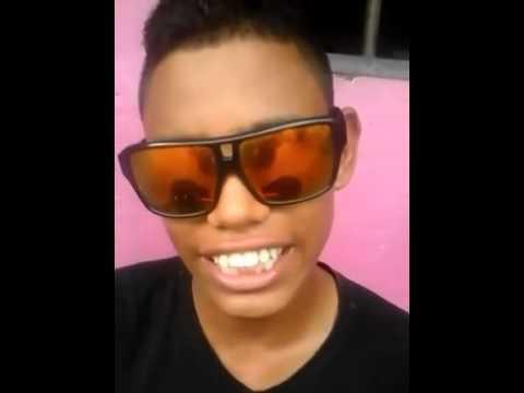 MR TUBER EL PEGADO Jhonny Rivera (Cover A Mi Estilo)