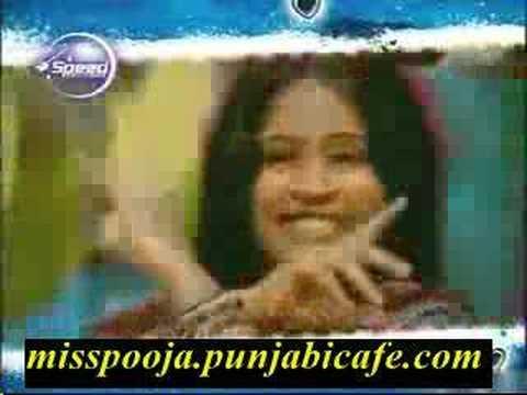 Jhanjran - Pardeep Sangla - Miss Pooja Love Story