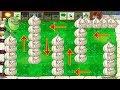 Plants vs Zombies Hack  - 1 Chomper vs Garlic vs Zombie Sivler thumbnail