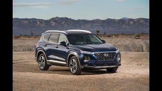 Hyundai Santa Fe 2019 chạm tới đẳng cấp xe sang với giá chỉ 580 triệu VNĐ |XEHAY.VN|