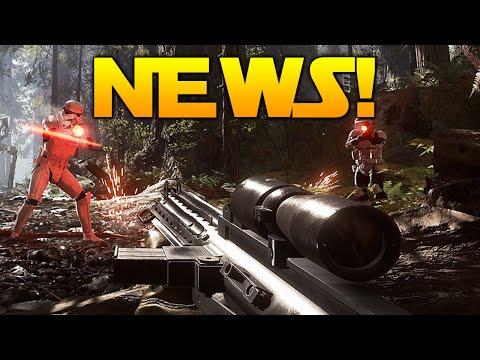 """Starfighters Will Be Padawan Friendly"" - Big Star Wars: Battlefront (3) News Roundup!"