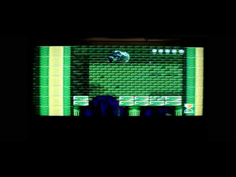 Lets Play Chakan For The Sega Megadrive   Classic Retro Game Room