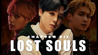 Lost Souls CH06 - Park Jimin BTS FF