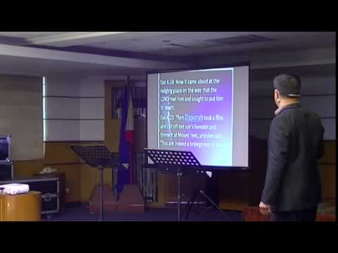 CCF Manila Worship Service May 17, 2015