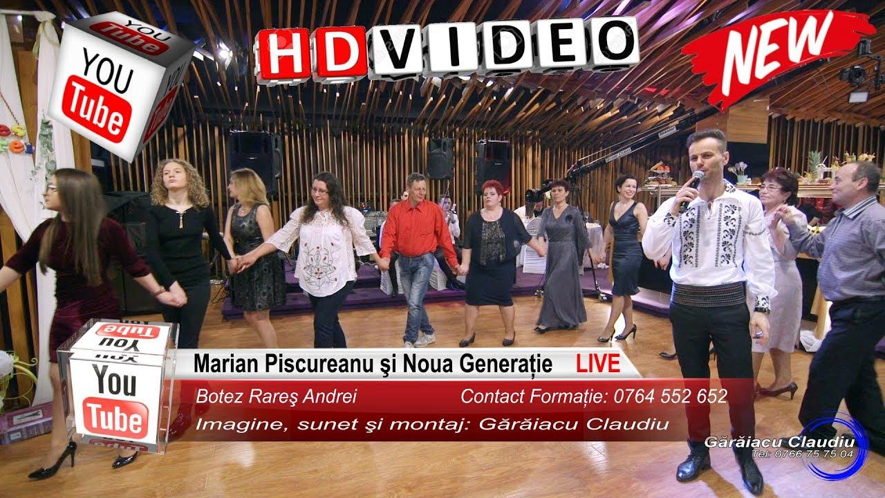 Marian Piscureanu - Ce-mi place-n viata   Al' dracu de mic   Iubeste taica iubeste   Botez Rares