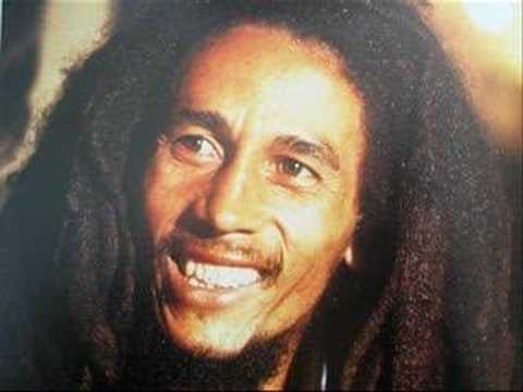 Bob Marley - Cheer Up