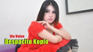 download lagu Via Valen - Despacito Versi Koplo gratis