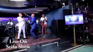 Getesh Mamo Live On Seifu Show