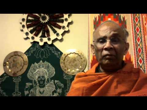 Om gurunaatha njananda charanam charanam gurudEvA - VK Raman