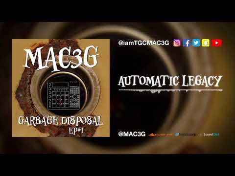 MAC3G - AUTOMATIC LEGACY