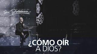 ¿Cómo oír a Dios? - Andrés Corson - 8 Julio 2015