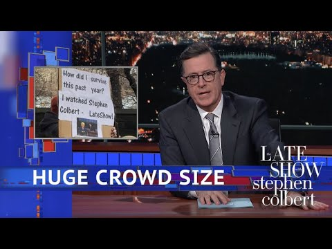 Women's March 2018: Bigger Crowds, Even Funnier Signs