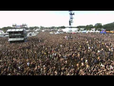 Download Lagu Heaven Shall Burn - Voice of the Voiceless [Live at Wacken 2009 - HD DVD] MP3 Free