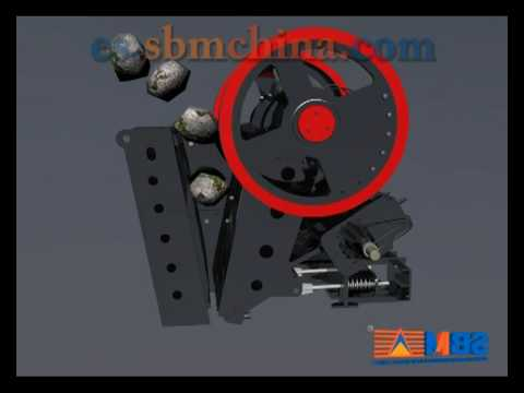 jc series jaw crusher Jc series jaw crusher reach new height with kefid advanced movable jaw assembly forged heavy eccentric shaft adopting finite element analysis.
