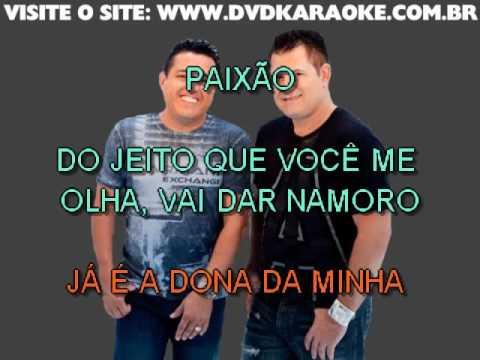 Bruno & Marrone   Vai Dar Namoro