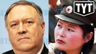 Trump Sabotaging Peace In Korea?