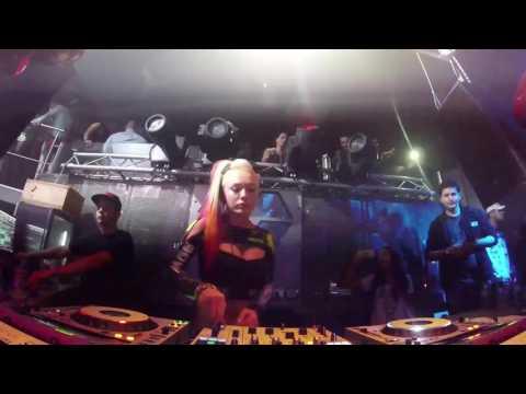 Marika Rossa @ Vertigo Club, Győr, Hungary
