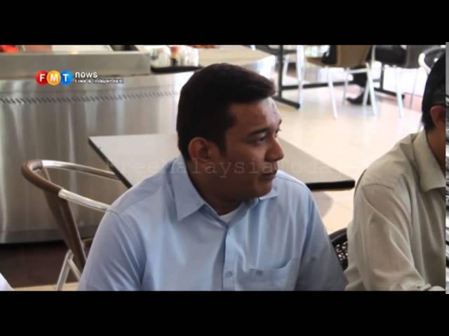 Sanjeevan selar kelewatan polis ambil tindakan
