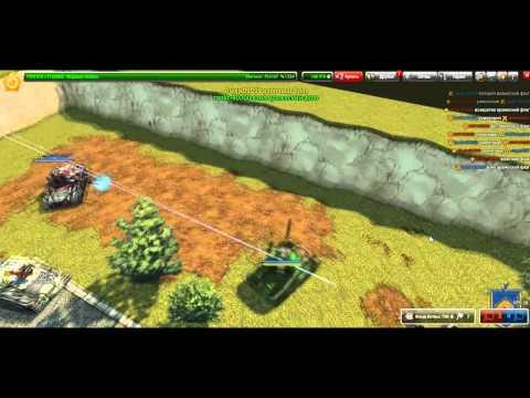 Призрак танков онлайн.