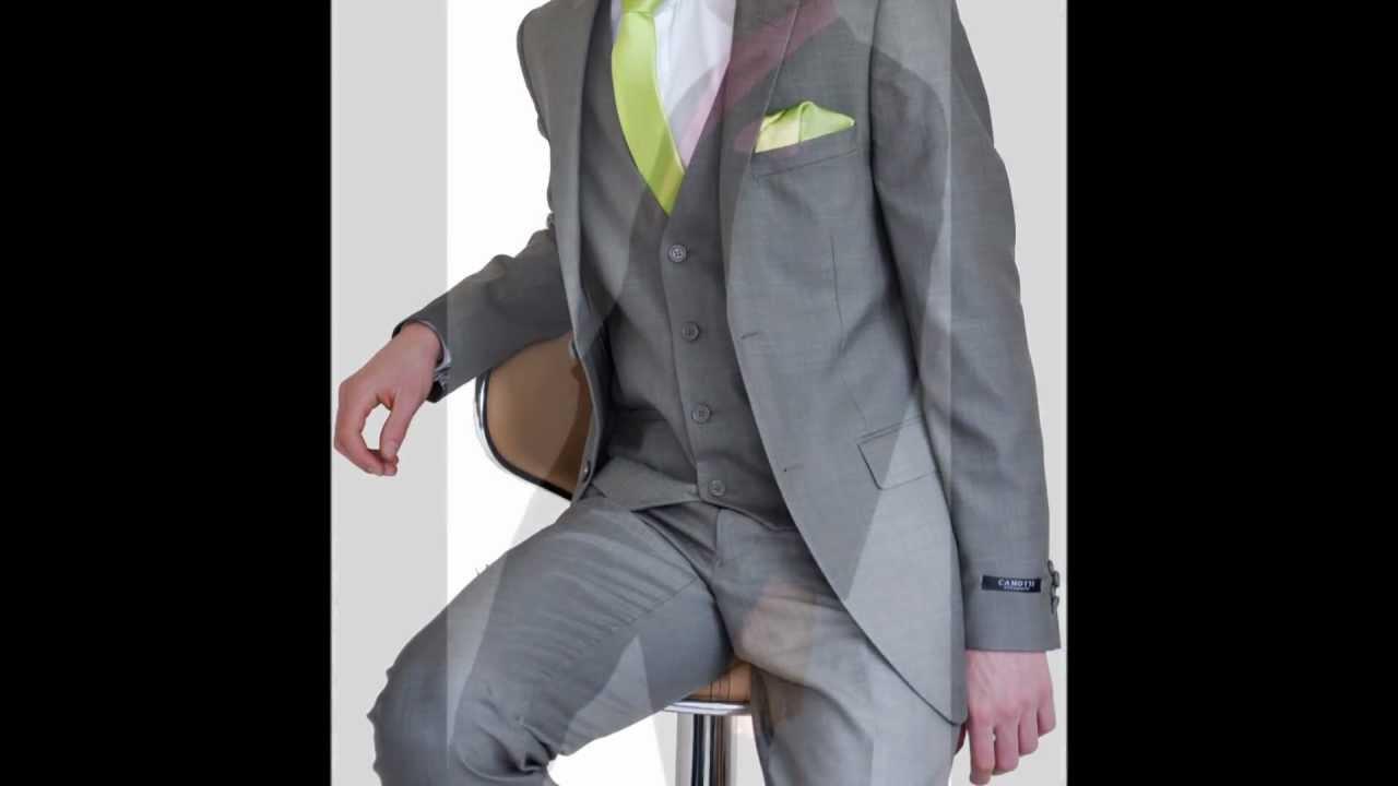 Costume De Mariage Homme Les Plus Beaux Costumes Youtube