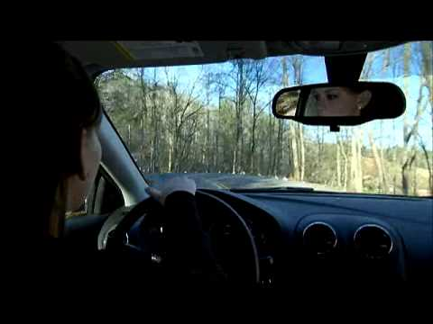 My OnStar Story: 16-Year-Old Driver Slid Off A Hill klip izle