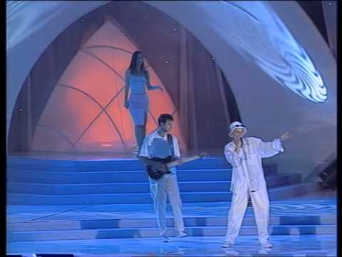 Jutro - Gdje je tuga tu sam i ja @ Miss BiH 1999