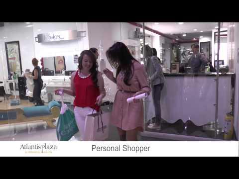 Susana Candel, Personal Shopper