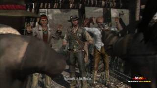 RED DEAD REDEMPTION ita - Video Recensione in Italiano HD