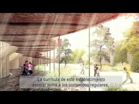 Courtesy of Fundación Holcim