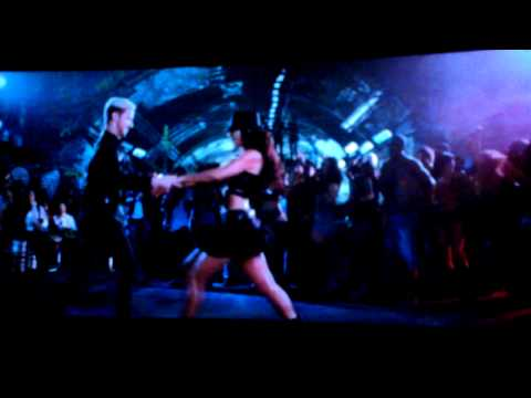 Ishq Shava Instrumental Katrina's Hot Dance video