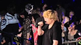 HD Super junior SS3  Dancing out