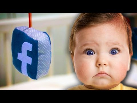 Toys Automatically Post Terrible Baby Selfies
