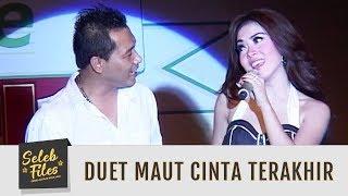 Seleb Files: Duet Maut Anang dan Syahrini (Cinta Terakhir) - Episode 68