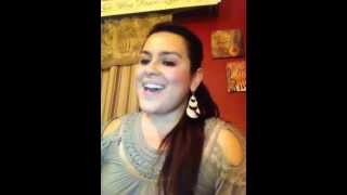 Contestacion Sin Evidencia- Banda MS cover Kimberly
