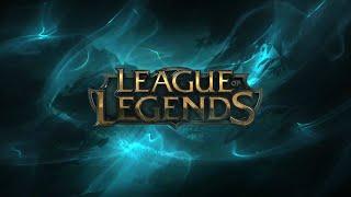 League of Legends #7