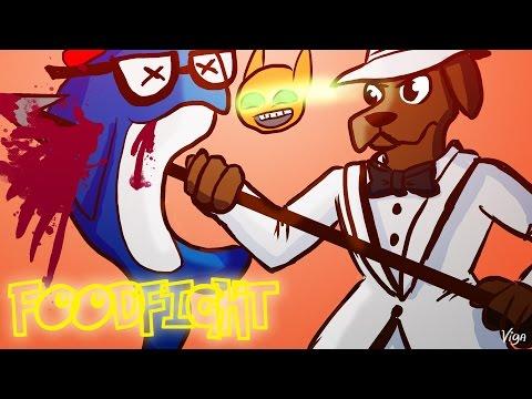 Media Hunter - Foodfight! Review
