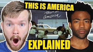 """This Is America"" Is Deeper Than You Think 