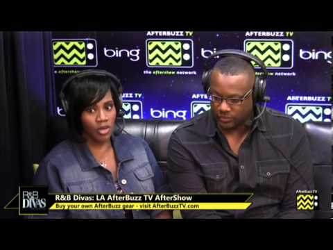 "R&B Divas: LA After Show w/ Kelly Price Season 1 Episode 10 ""Reunion Part 2"" 