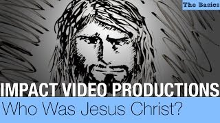 Everything About Lord Jesus Christ in Under 15 Minutes | IMPACT Whiteboard Video