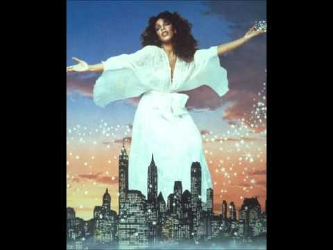 Donna Summer - Someone To Watch Over Me