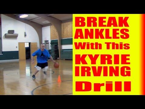 how to break ankles in 2k16
