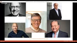Webinar Skrivnost finančnega uspeha